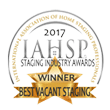 IAHSP 2017 Best Vacant Staging