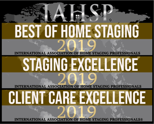 2019 IAHSP Best of Home Staging