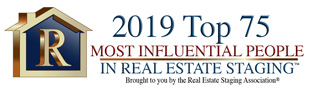 2019 RESA Top 75 Most Influential People in Real Estate Staging